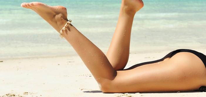 Las claves de unas piernas perfectas