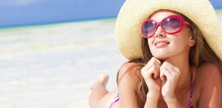 Llega el verano, cuidemos nuestra piel