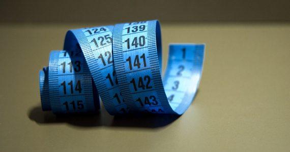 Seis buenas ideas para bajar de peso el año que viene (de una vez por todas)