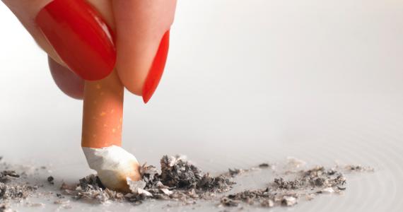 Cuatro buenas razones para dejar de fumar