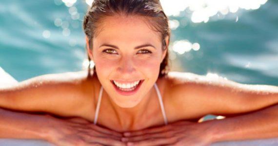 Cinco recomendaciones para cuidar tus dientes en verano