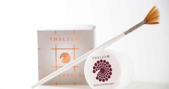 Los beneficios de Thaleum, la bioestimulación cutánea