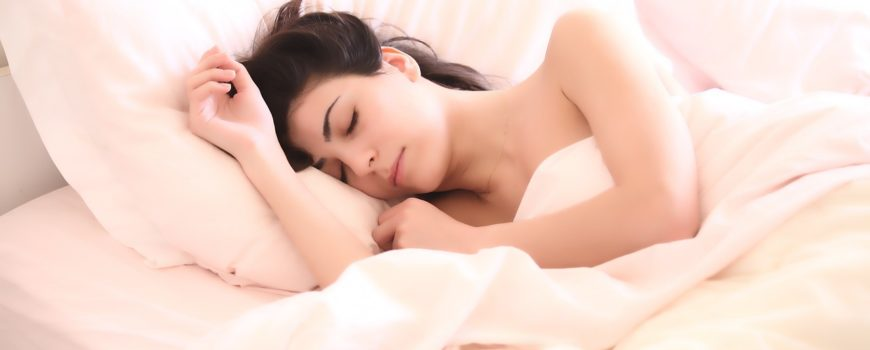 ¿Qué es la apnea del sueño y por qué se produce?